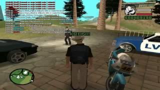 [Skill Arena] RolePlay Hapsenje [Primer]