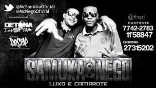 MC ALEX SR E MC PJW  - CAMAROTE