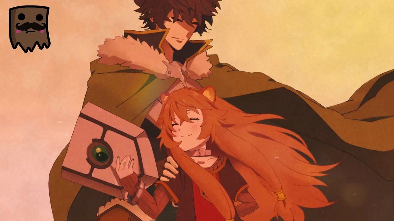 Wallpaper Engine 7 The Rising Of The Shield Hero Timelapse