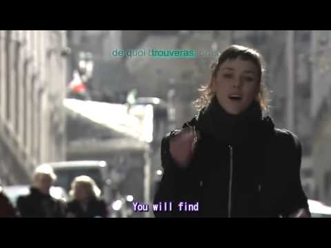 Zaz - Your Dream (Ton rêve) subtitle English French karaoke lyrics