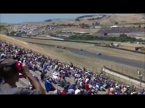 Sonoma Raceway NASCAR 2017 SaveMart 350