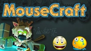 Game Reivew : MouseCraft