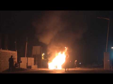 Bahrain : Clashes Confirmation To Not Stop From Protesting and Keep Demonstrating