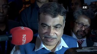 Nitin Gadkari defends heavy traffic fines, says 'time to follow traffic rules'
