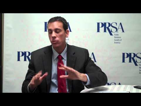 Interview with POLITICO's Jim VandeHei