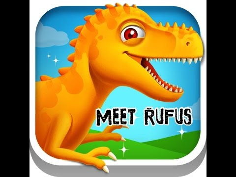 Fossils, Dinosaurs and the Collective Consciousness - Children's Bedtime Story/Meditation