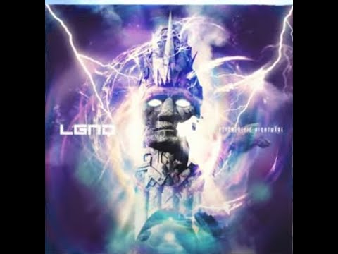 """LGND feat. For The Fallen Dreams' Chad Ruhlig new song """"Psychedelic Nightmare"""" new EP out soon!"""