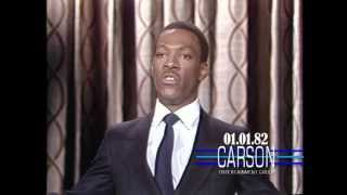 Eddie Murphy's Stand Up Comedy Routine (FULL), First Appearance on Johnny Carson Show Video