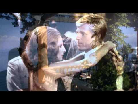 (HD 720p) The Way We Were, Instrumental (Violin and Piano)