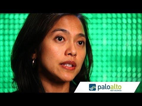 Palo Alto Networks and VMWare