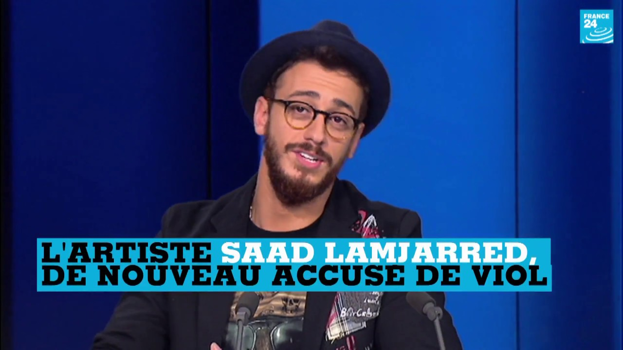 saad lamjarred la star marocaine de nouveau accus de tentative de viol youtube. Black Bedroom Furniture Sets. Home Design Ideas