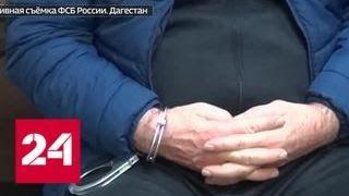Что нашли в особняке-крепости Абдусамада Гамидова - Россия 24