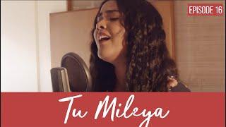 🦋Tu Mileya -Darshan Raval- Trishita   Live Jam
