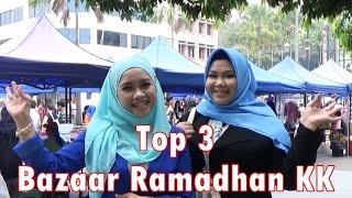 Download Video TOP 3 Bazaar Ramadhan KK MP3 3GP MP4