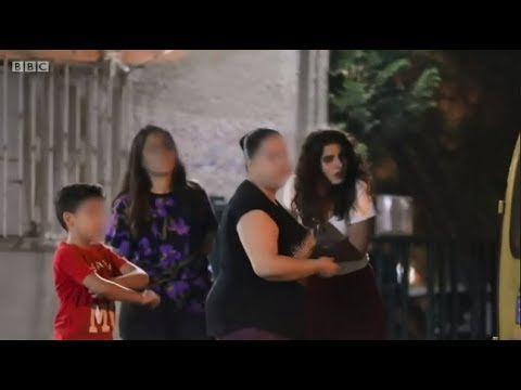 -مين الفلتان؟- في حوادث الاغتصاب في لبنان  - 11:56-2018 / 11 / 11