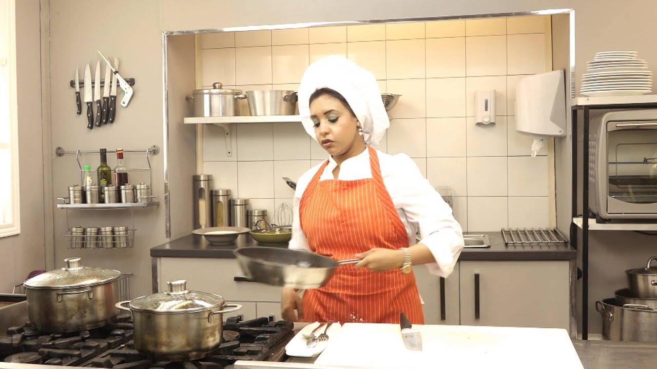 برنامج شوربة - برنامج شوربة - الحلقة 24 - شوربة قرع بالسي فود و شوربة شاكريه سوري (الجزء الثاني)