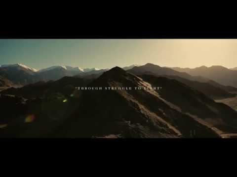 Scriabin in the Himalayas (Trailer)