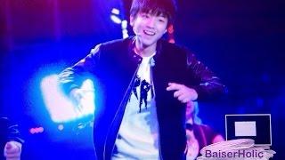 【TFBOYS王俊凱 Karry Wang】20150101江蘇衛視新年演唱會 TFBOYS cut全版