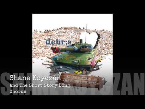 """Chorus"" by Shane Koyczan and The Short Story Long"