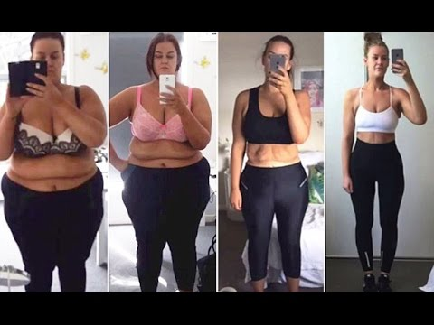 Woman made headlines for her incredible weight loss inspiring body transformation