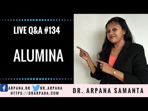 ALUMINA Homeopathic Medicine || Live Homeopathic Consultation #134
