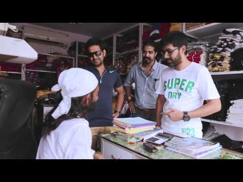 Mumbai Boyz chase Bollywood dreams in their Ford EcoSport