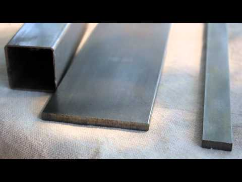 Cold Rolled Steel Vs. Hot Rolled Steel by Tuell & Reynolds