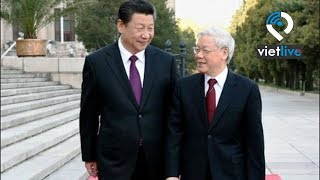 Mối nguy từ các dự án đầu tư Tàu cộng tại Việt Nam