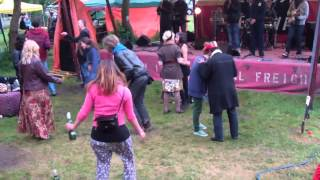 Percussie Ruigoord 2012.mov