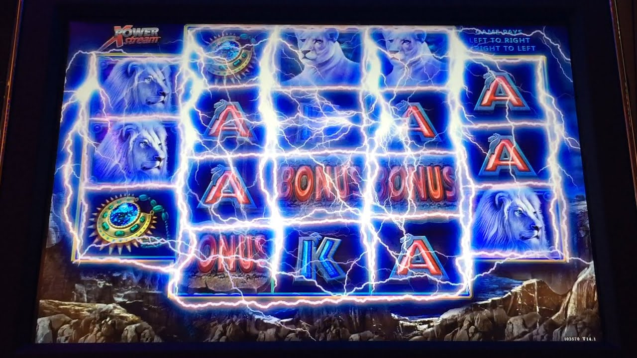 class ii slot machines