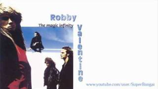 Watch Robby Valentine The Magic Infinity video