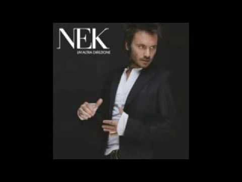 Nek-Lascia che io sia