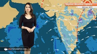 Weather Forecast for Jun 8: Rain in Delhi, Mumbai, Chennai, Bengaluru, Hyderabad