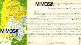 🎵 Chuyện Tình Mimosa (Trường Hải) Trường Hải Pre 1975 | Tờ Nhạc Xưa