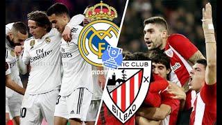 Реал Мадрид Атлетик Бильбао Прогноз на футбол Испания Суперкубок Конкурс продолжается