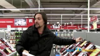 видео Как вернуть деньги за испорченный товар из супермаркета?