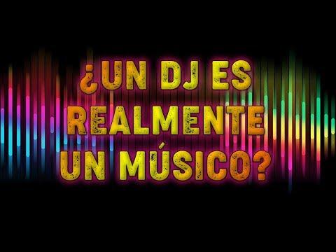 ¿UN DJ ES REALMENTE UN MÚSICO?   5 MINUTE TUESDAY