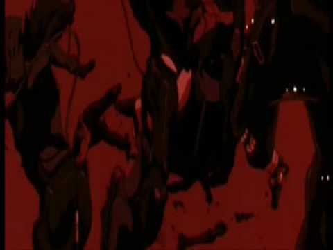 Vampire Hunter D - The Ascension (Bloodbath)