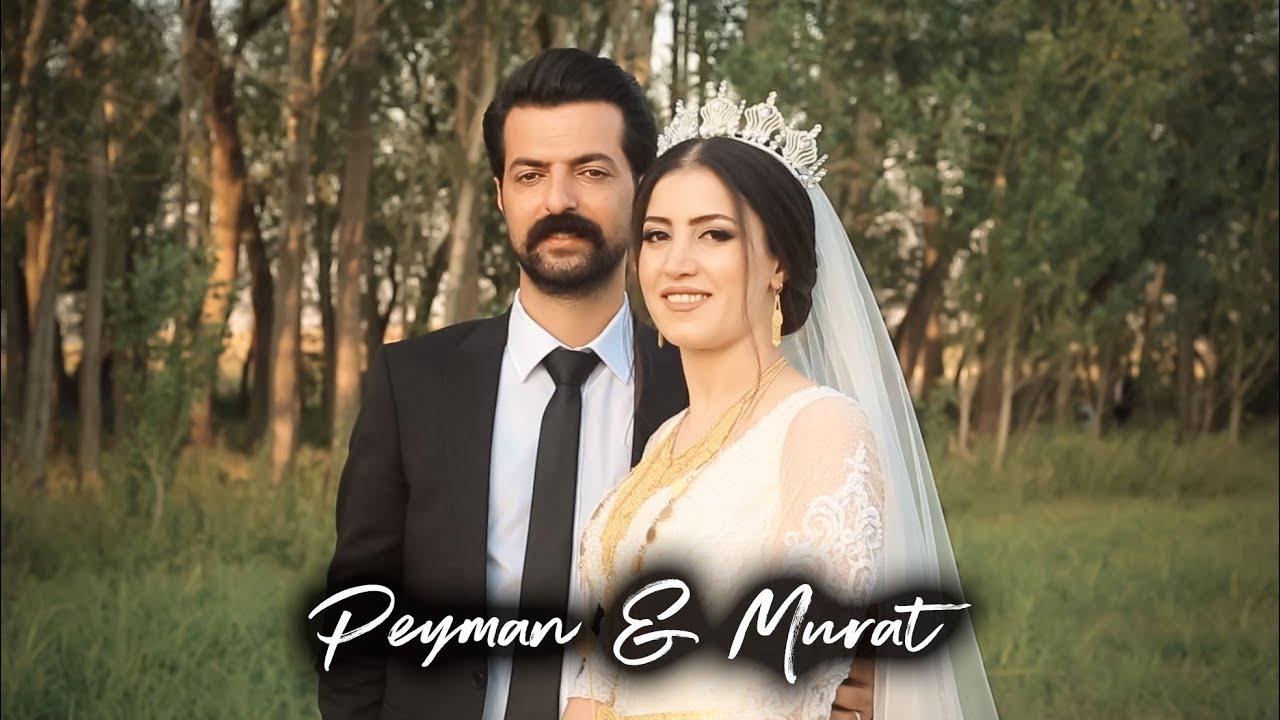 Peyman & Murat / Düğün Klibi - Yüksekova