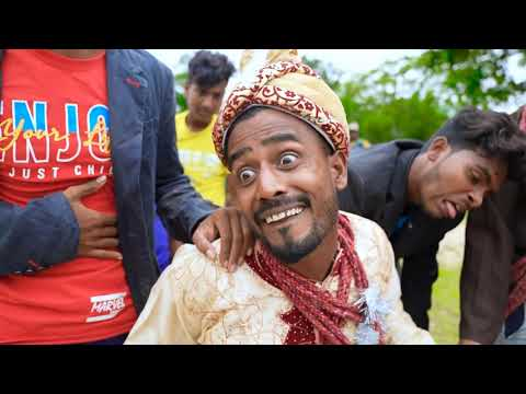 Download Must Watch Special Challenging New Comedy Video Amazing Funny Video 2021 Episode 124 | Busy Fun Ltd