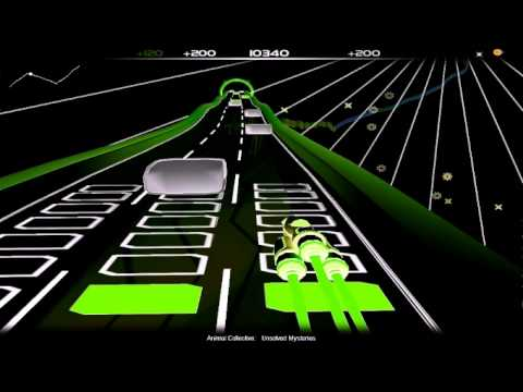 [AUDIOSURF] Animal Collective -- Unsolved Mysteries