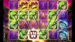 HUGE WIN! Online Slot NEW GAME Carnival Queen
