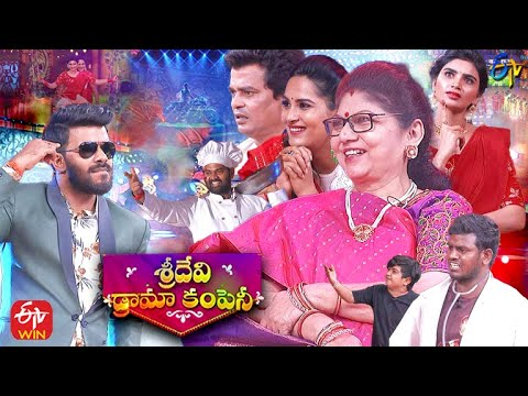 Sridevi Drama Company   2nd May 2021   Full Episode   Sudheer,Immanuel,Varsha,Himaja   ETV Telugu