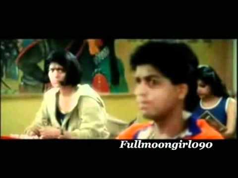 1 Szene aus dem Film Kuch Kuch Hota Hai Und ganz pltzlich ...