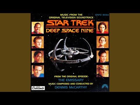 Star Trek: Deep Space Nine Theme - (Single Version)