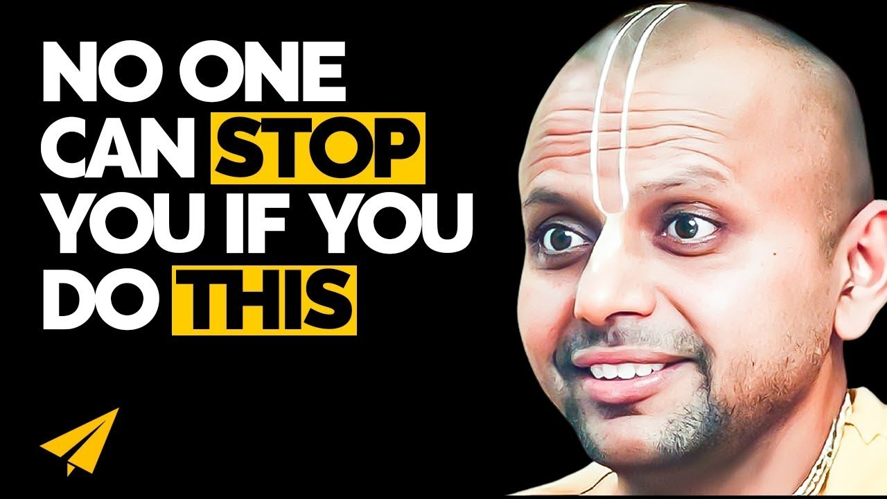 Top 10 Rules For Success by Guru Gaur Gopal Das