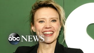 Kate McKinnon to reportedly star in new series based off ABC News' 'The Dropout'