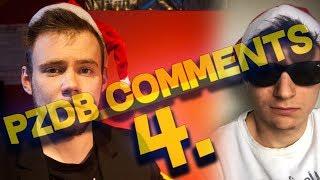 #4. PZDB Comments - WESOŁYCH ŚWIĄT ❄❄❄