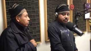 Programa de Radio Familias Para Cristo y Maria - Entrevista en Radio Formula 1590