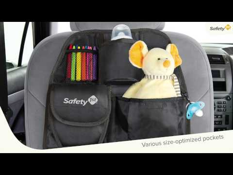 safety-1st-|-back-seat-car-organizer-accesory-user-manual